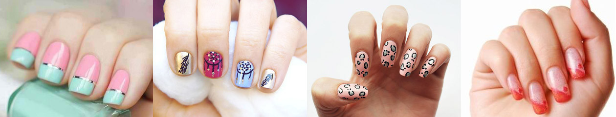 Nail art introduction hot nail art designs hot nail art designs prinsesfo Images